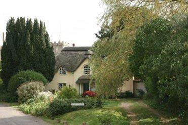 'Regency Cottage', Wool