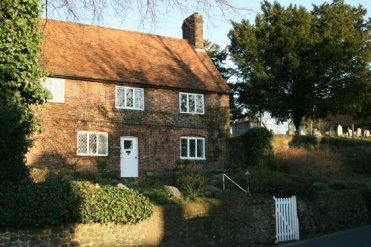 Rose Cottage, Limpsfield