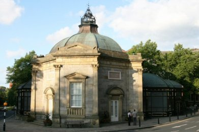Royal Pump Room Museum, Harrogate