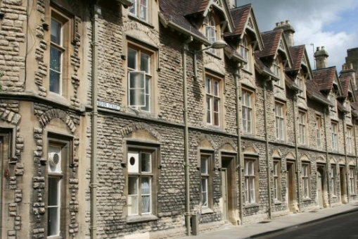 Silver Street, Cirencester