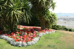 Southend Cliff Gardens, Southend-on-Sea