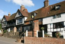Star and Eagle Hotel, Goudhurst