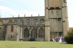 St. Cuthbert's Church, Wells