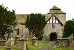 St. George's Church, Clun