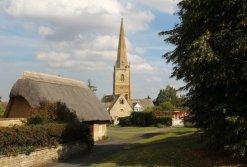 St. Gregory's Church, Tredington