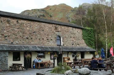 Sticklebarn, Great Langdale