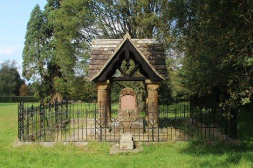 St. James's Well, Abinger Common
