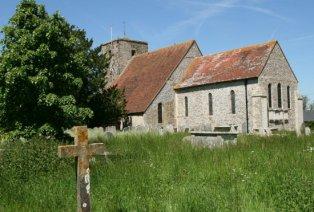 St. Michael's Church, Amberley