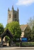 St. Michael's Church, Lambourn