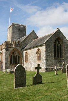 St. Michael's Church, Stinsford