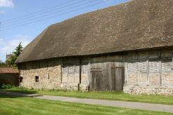 Tanhouse Barn, Frampton on Severn