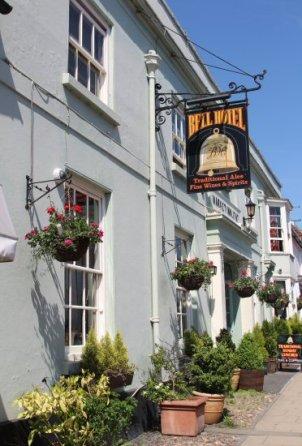 The Bell Inn, West Street, Alresford