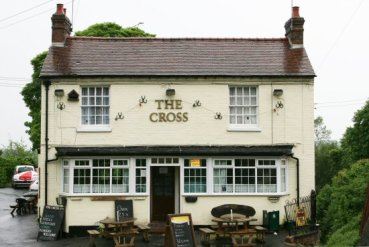 The Cross Inn, Kinver