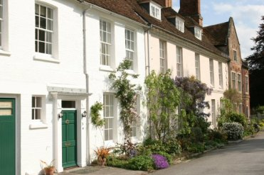 The Deanery, Cathedral Close, Salisbury