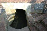 The Dip Hole, Wickham