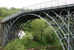 The Iron Bridge, Ironbridge