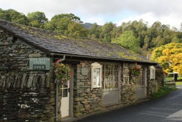 The Judy Boyes Studio, Elterwater