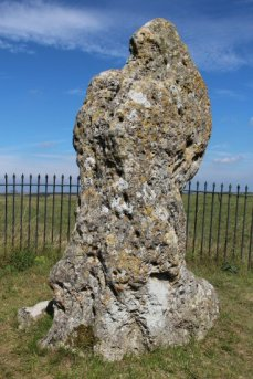 The King Stone, The Rollright Stones, Long Compton