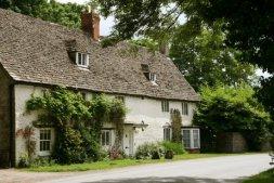 The Long House, Ashton Keynes