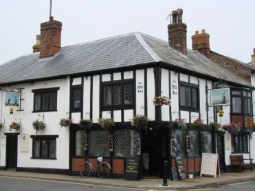 The Mill Inn, Aldeburgh