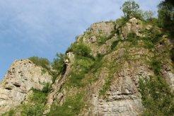 The Pinnacles, Cheddar Gorge, Cheddar
