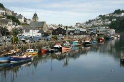 The Quay, East Looe, Looe