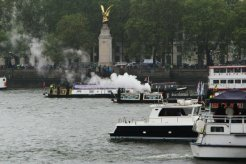 The Thames Diamond Jubilee Pageant, Queen's Diamond Jubilee, Thames Pageant