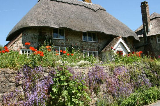 The Thatched Cottage, Amberley