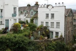 The Waterwheel Bed and Breakfast, Stock Ghyll, Ambleside