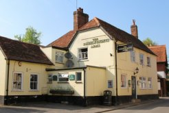 The Wheelwrights Arms, Lambourn