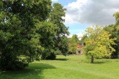 Village green, Abinger Hammer