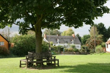 Village Green, Polstead