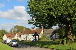 Village Green, Westmill