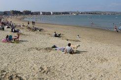 Weymouth Bay, Weymouth
