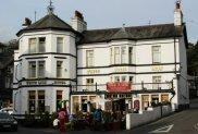 White Lion Hotel, Ambleside