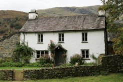 Yew Tree Farm, (Beatrix Potter, 'Miss Potter' film) Monk Coniston Estate, Coniston