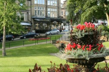 Bettys Cafe Tea Rooms, Harrogate