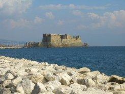 Dell 'Ovo Castle, Naples