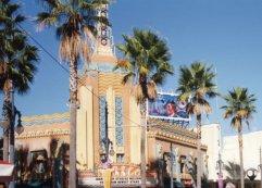 MGM Studios, Disney World, Florida
