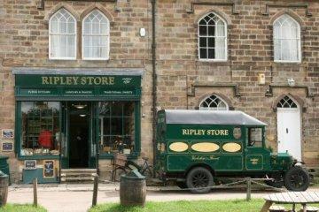 Ripley Store, Ripley