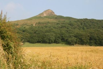 Roseberry Topping, North York Moors
