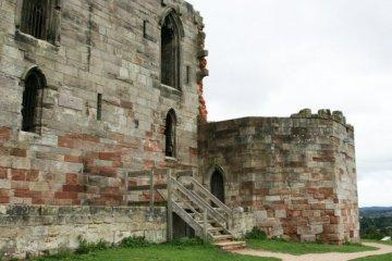 Stafford Castle, Stafford