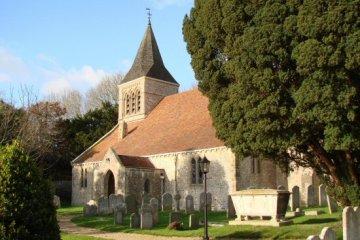 St. Mary's Church, Slindon