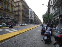 Via Duomo, Naples
