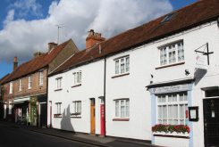 High Street, Great Missenden