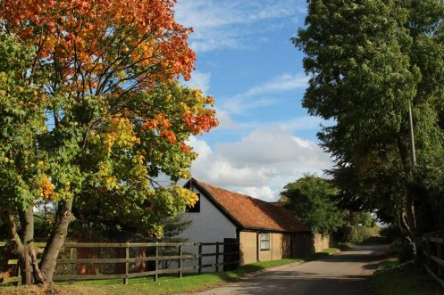 Penfold Lane, Little Missenden