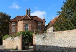 The Manor House, Little Missenden
