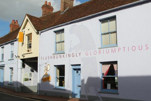 The Roald Dahl Museum and Story Centre, Great Missenden