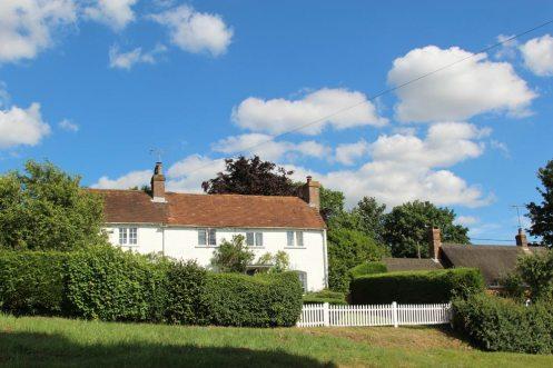 Rose Cottage, Aldworth