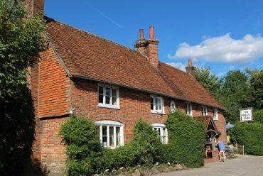 The Bell Inn, Aldworth